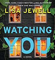 Watching you par Lisa Jewell