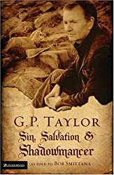G.P. Taylor: Sin, Salvation and