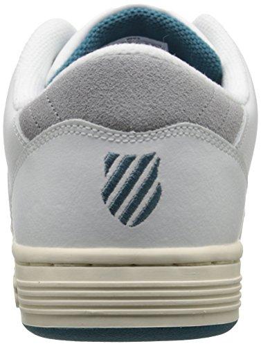 K-Swiss Lozan III M - Sneaker da Donna Bianco