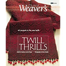 Best of Weaver's: Twill Thrills: The Best of Weaver's