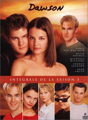 Dawson : L'Intégrale Saison 3 - Coffret 6 DVD