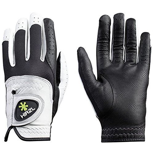 HIRZL Mens Trust Control 2.0 Golf Glove Mens Right Hand (For Left Handed...