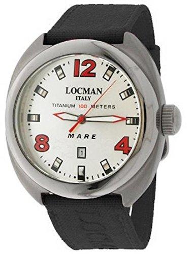 Locman 013600AG0005COK Montre à bracelet pour homme