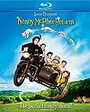 Nanny Mcphee Returns [Blu-ray] [Import anglais]