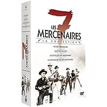Collection Les Sept mercenaires - Édition Collector - 4 DVD