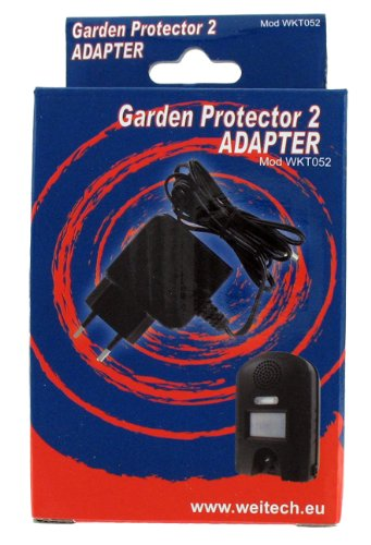 Weitech wkt052 Separater Adapter für Garten Repeller