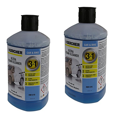 karcher-ultra-foam-cleaner-pressure-washer-foam-cleaning-detergent-twin-pack-2-x-1ltr