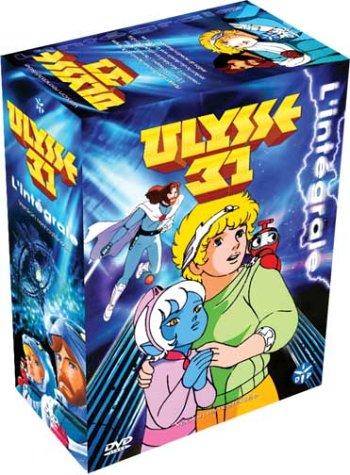 Ulysse 31 [Francia] [DVD]