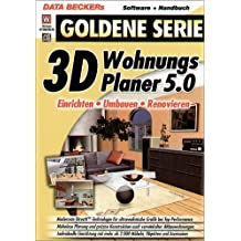 3D Wohnungsplaner 5.0