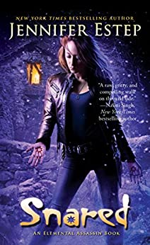 Snared (Elemental Assassin Book 16) (English Edition)