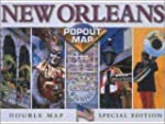 New Orleans (USA PopOut Maps)