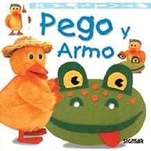 Pego Y Armo (PEQUENOS ARTESANOS)