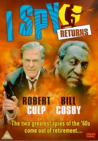 I Spy Returns (2002) [Import]