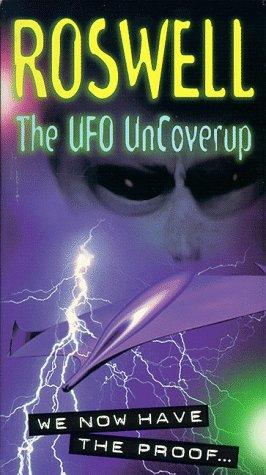 Preisvergleich Produktbild Roswell-UFO Uncoverup [VHS]