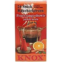 Sigro Knox Brenner Fire Zange Punch Räucherkegel, orange, 30x 30x 30cm preisvergleich bei billige-tabletten.eu