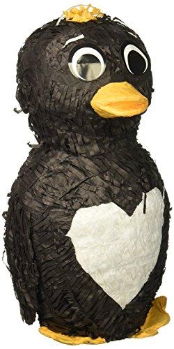 9 Penguin Pinata (Penguin Party Supplies)