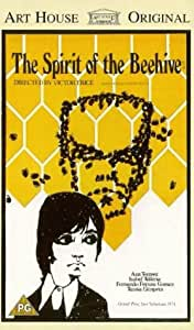 The Spirit Of The Beehive [VHS]