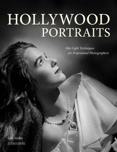 Hollywood Portraits (English Edition)
