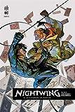 Nightwing rebirth, Tome 5 - La revanche de Raptor