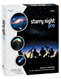 Starry Night Planetarium Pro (MAC+PC)