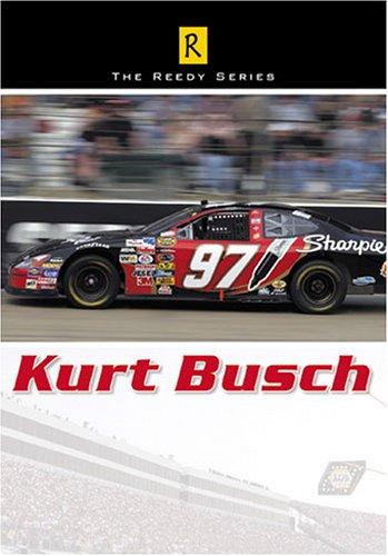 Motor Reedy (Kurt Busch: NASCAR's Top Drivers of 2004 (Reedy))