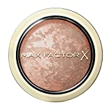 Max Factor Pastelle Compact Blush 25 Alluring Rose, 1er Pack