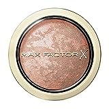 Produkt-Bild: Max Factor Compact Blush Alluring Rose 25 ? Marmoriertes Rouge für den perfekten Glow ? Multitonales Puder Blush ? Farbe Braun-Gold ? 1 x 2 g