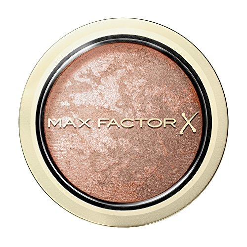 Max Factor Pastell Compact Blush 25 Alluring Rose, 1er Pack (1 x 2 g)