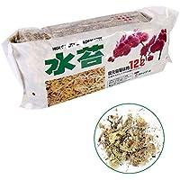 12L Torfmoos Moos befeuchtender Torf Moos Nahrungs organischer Dünger für Phalaenopsis Orchideen Garten Versorgungsmaterialien