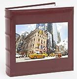 Fotoalbum New York Nr.39 Seiten ecru zum Einkleben