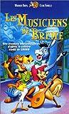 Les musiciens de breme [VHS]