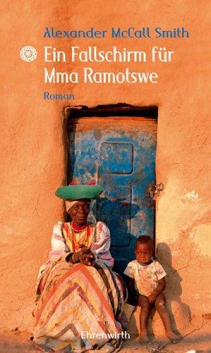Preisvergleich Produktbild Ein Fallschirm für Mma Ramotswe