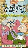 Rugrats: Grandpas Favourite Stories [VHS]