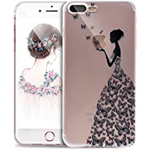 custodia iphone 7 plus donna