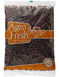 Agro Fresh Red Rajma, 500g