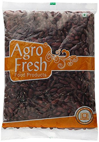 Agro Fresh Rajma Red, 500g