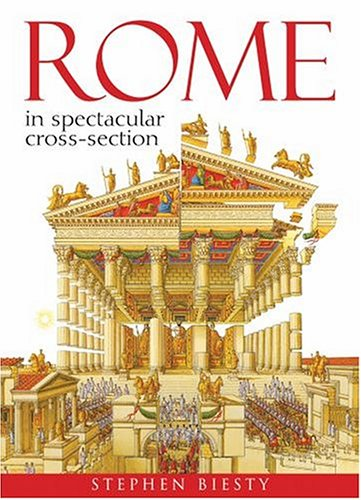 Rome: In Spectacular Cross-Section