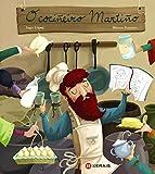 O Cociñeiro Martiño (Infantil E Xuvenil - Pequeno Merlín - Albums)