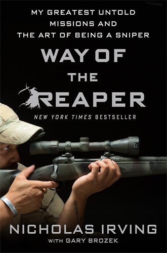 y Greatest Untold Missions and the Art of Being a Sniper ()