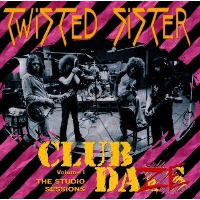 Club Daze Vol.1 Studio Session
