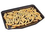 chg 9904-104 Pommes-Backblech (41,0 x 31,5 x 2,5 cm) anthrazit-metallic