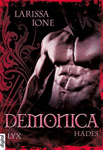 Demonica - Hades (Demonica-Reihe 4) -