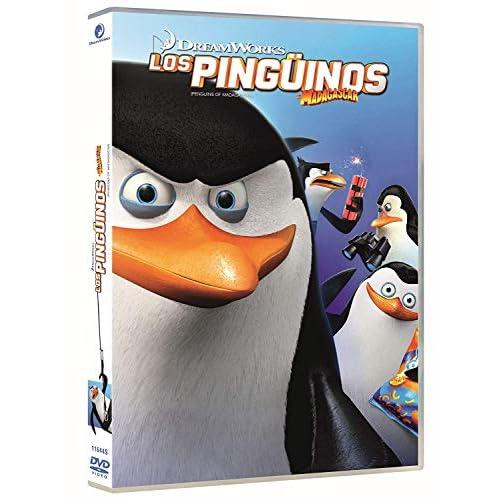 Pinguinos De  Madagascar [DVD] 8