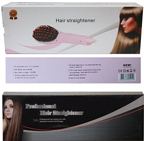 Glatteisen haare elektrisch