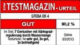 Steba EK 4  Eierkocher / 3 Eier / Klarsichthaube / Eiertray mit Tragegriff für Steba EK 4  Eierkocher / 3 Eier / Klarsichthaube / Eiertray mit Tragegriff