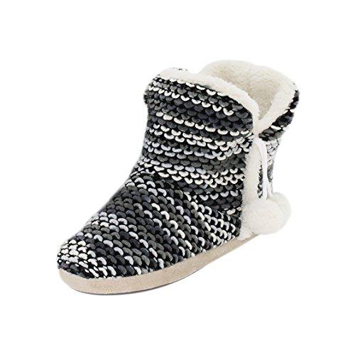 haussons-pantoufles-femmes-en-tricot-avec-paillettes-fourrures-duveteux-doux-molleton-semmelles-anti