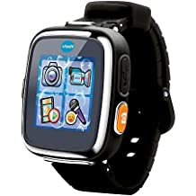 VTech - Reloj multifunción Kidizoom Smart Watch DX, color negro ( 80-171667)