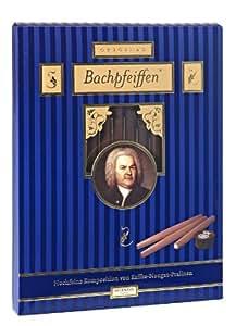 Heilemann Bachpfeiffen Edelvollmilchschokolade, 1er Pack (1 x 185 g)
