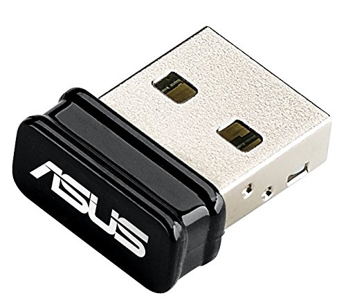 Asus USB-BT400 Nano Bluetooth-Stick (Bluetooth 4.0, Windows 10/8/7/XP (32/64 Bit)) schwarz Test