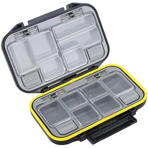 Gearmax® Fishing Tackle Box /Pesca Tackle Box/